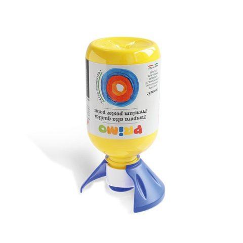Držák-podstavec na láhev s barvou PRIMO