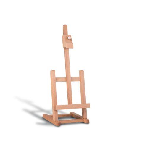 Malířský stojan stolní, malý