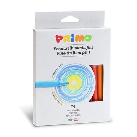 Fixy PRIMO, 24 barev