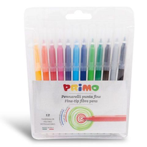 Fixy PRIMO, 12 barev