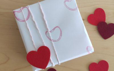Výroba balícího papíru